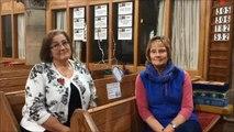 West Rainton remembers its war dead