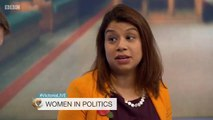 'No way I'm not voting': MP says she defy doctor to vote on final Brexit bill despite having C-section