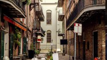 All About The New Orleans French Quarter