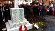 Video: Armistice 100: Rasen Remembers