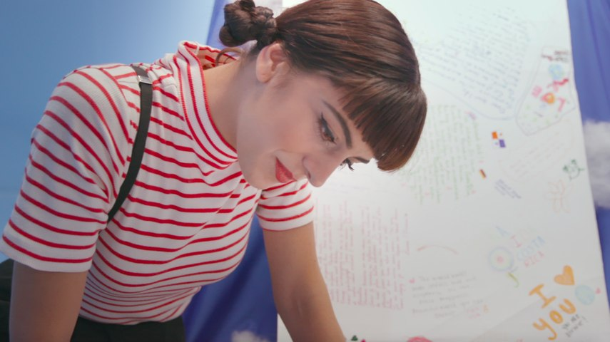 Performance Artist Cocovan's Love Letter To The World At 29Rooms