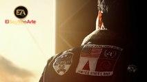 Top Gun: Maverick - Primer tráiler V.O. (HD)