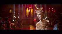 Taylor Swift, Idris Elba In 'Cats' First Trailer
