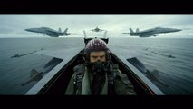 Tom Cruise, Jon Hamm In 'Top Gun: Maverick' First Trailer