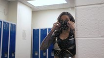 Wrestler Mercedes Martinez Fights For Women In and Out Of The Ring