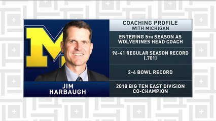 Tiki and Tierney: There are no more excuses for Jim Harbaugh