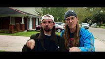 Jay and Silent Bob Reboot Comic-Con Red Band Trailer #1 (2019) _SS MOVİES