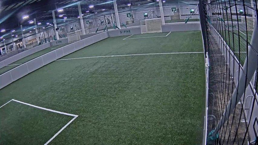 07/18/2019 18:00:01 - Sofive Soccer Centers Brooklyn - Monumental