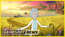 Rick And Morty Season 4 First Images Revealed Ahead Of Comic-Con Panel