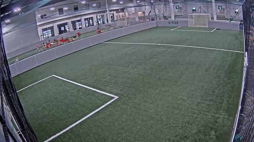 07/18/2019 18:00:02 - Sofive Soccer Centers Brooklyn - Old Trafford