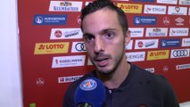 1. FC Nuremberg - Paris Saint-Germain : Post match interviews