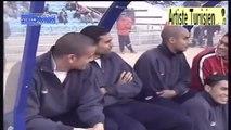 الشوط الاول مباراة تونس و غينيا 1-1 كاس افريقيا 2004