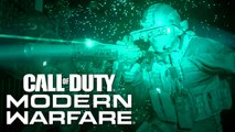Call Of Duty: Modern Warfare - 2v2 Gunfight Multiplayer Gameplay