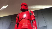 Sith Trooper at San Diego Comic Con