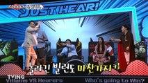 [슈퍼히어러] 첫방부터 역대급 출연자 등장! (윤종신,차은우,강타,케이윌,박준형)  superhearer