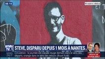 Nantes: un mois plus tard, Steve est toujours porté disparu
