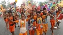 Sawan Month : Lord Shiva के लिए क्यों लगाते है Har Har Mahadev के जयकारे   Boldsky