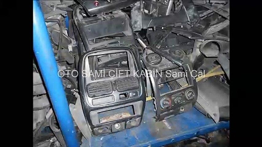 Ford Ranger Çıkma Yedek Parça Ankara  Oto Sami
