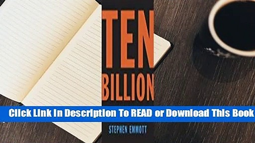 Full E-book Ten Billion  For Full