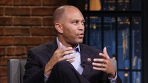 Rep. Hakeem Jeffries on Robert Mueller, Impeachment and Mitch McConnell