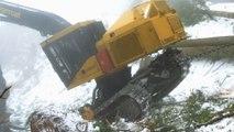 Ax Men: Danger on the Mountainside