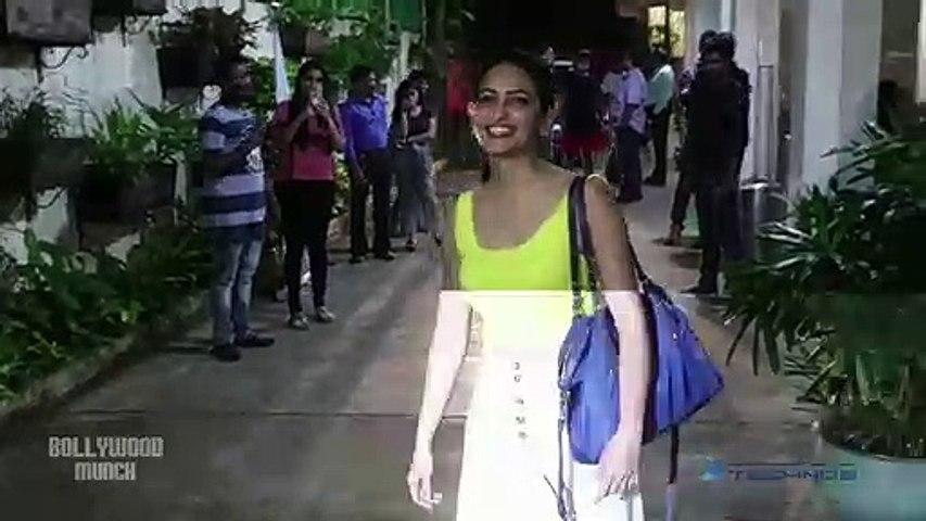 Vikram Phadnis Hosts Special Screening Of Marathi Film Smile Please