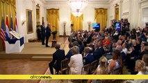 Les Etats-Unis détruisent un drone iranien