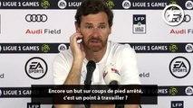 OM 2 - 1 Bordeaux : la réaction de Villas-Boas