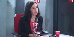Manon Aubry: «le Parlement européen a bien besoin d'être dépoussiéré»