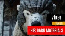 Tráiler de La materia oscura, la nueva serie de HBO