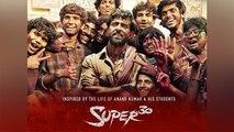 Super 30 Box Day 7 Collection: Hrithik Roshan   Pankaj Tripath  Mrunal Thakur   FilmiBeat