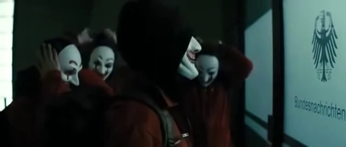 MONEY HEIST Season 3 | Episode 1 | Se acabaron las vacaciones #Antena 3