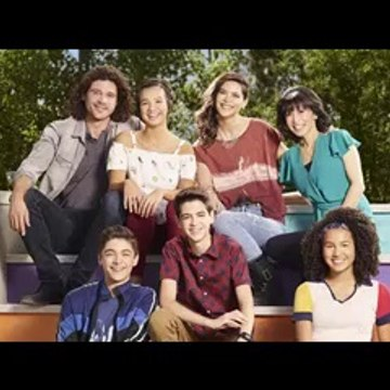 Andi Mack Season 3 Episode 19 (Disney Channel) Official Online
