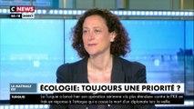 Emmanuelle Wargon sur Elisabeth Borne : «elle est engagée, elle est déterminée et elle est efficace»