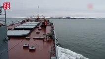 Rusya'dan korkutan hamle: Antarktika'da gözdağı