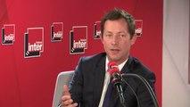 """François-Xavier Bellamy, député européen : """"Cette campagne, on peut la regarder sans rougir : on a vraiment pris les Français au sérieux"""""""