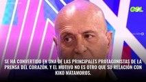 """El """"¡humillante vídeo!"""" de la novia de Kiko Matamoros (Marta López)"""