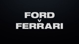 FORD v FERRARI | Official Trailer [HD]