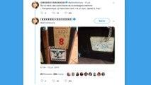 L'incoryable découverte d'une journaliste de BFMTV dans une brocante
