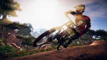 Descenders - Trailer d'annonce Nintendo Switch