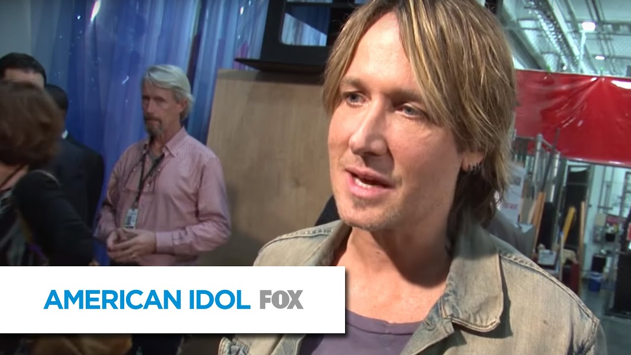 After The Show: Top 8 Revealed - AMERICAN IDOL