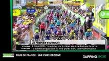 Zap Sport du 19 juillet - Tour de France 2019 : Julian Alaphilippe toujours maillot jaune (Vidéo)