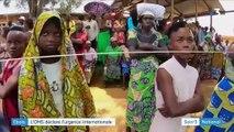 Ebola : l'OMS déclare l'urgence internationale