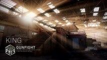 Call of Duty®: Modern Warfare  Gunfight Gameplay