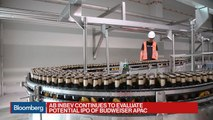AB InBev Sells Australia Unit to Asahi; Still Weighing Asia IPO