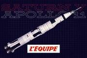 Le plan de vol d'Apollo 11 - Explore - Conquête spatiale
