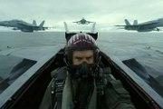 Top Gun: Maverick - Bande-annonce 1 VOST