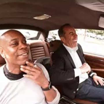 Comedians in Cars Getting Coffee ; Season 11 Episode 1 || Crackle