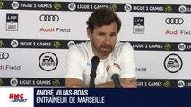 """OM : Villas-Boas """"content"""" de ses joueurs après le succès contre Bordeaux (et évoque la piste Gonzalez)"""