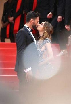 Les stars de télé-réalité qui se sont mariées devant des milliers de téléspectateurs